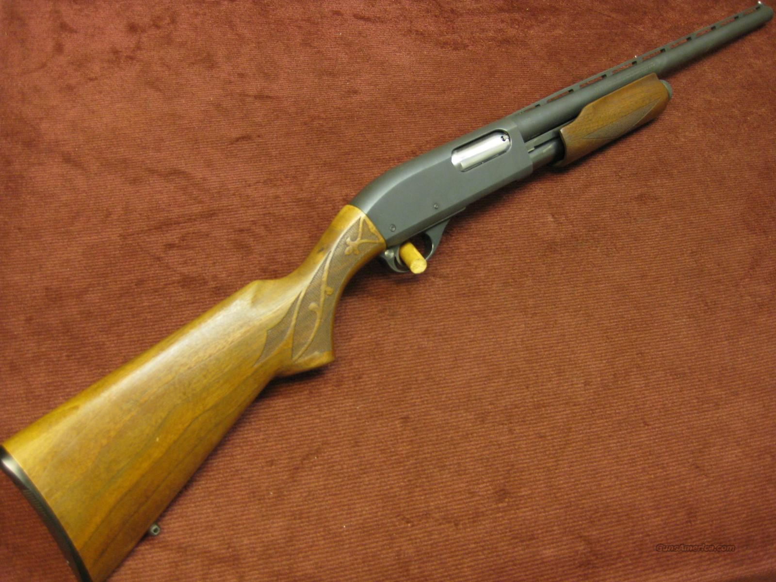 REMINGTON 870 SPECIAL FIELD 12GA 21-INCH FULL CHOKE - MINT !  Guns > Shotguns > Remington Shotguns  > Pump > Hunting