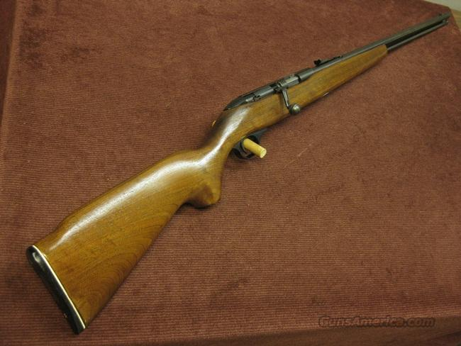 WESTERN FIELD M842 - MOSSBERG 346K .22LR - EXCELLENT  Guns > Rifles > Mossberg Rifles > Other Bolt Action