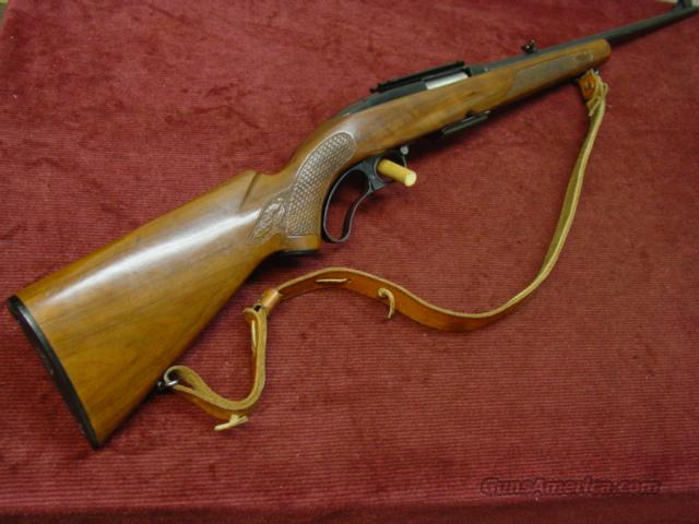 WINCHESTER MODEL 88 .308 - EXCELLENT !  Guns > Rifles > Winchester Rifles - Modern Lever > Other Lever > Post-64