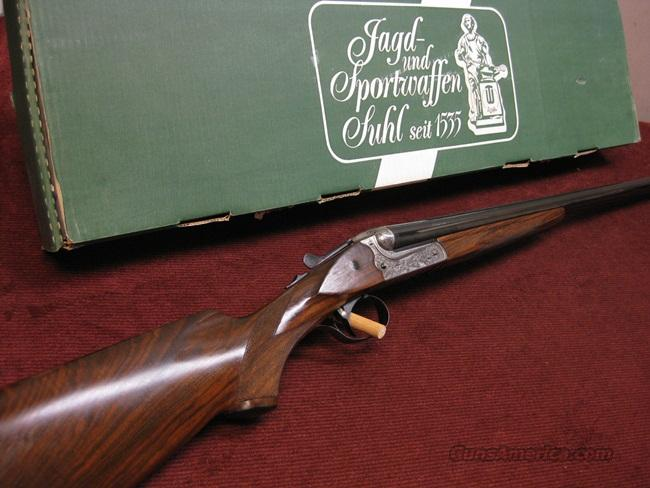 "MERKEL 147E 16GA. 28""IC/MOD - AS NEW IN BOX  Guns > Shotguns > Merkel Shotguns"