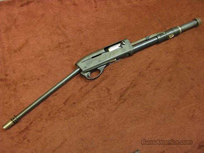REMINGTON 1100 12GA. COMPLETE RECEIVER  Guns > Shotguns > Remington Shotguns  > Autoloaders > Hunting