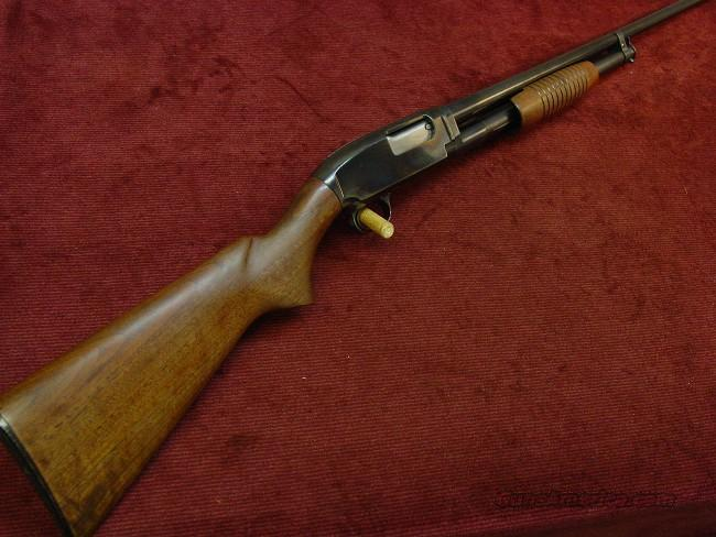 WINCHESTER MODEL 12 16GA. 28-IN. FULL - EXCELLENT !  Guns > Shotguns > Winchester Shotguns - Modern > Pump Action > Hunting