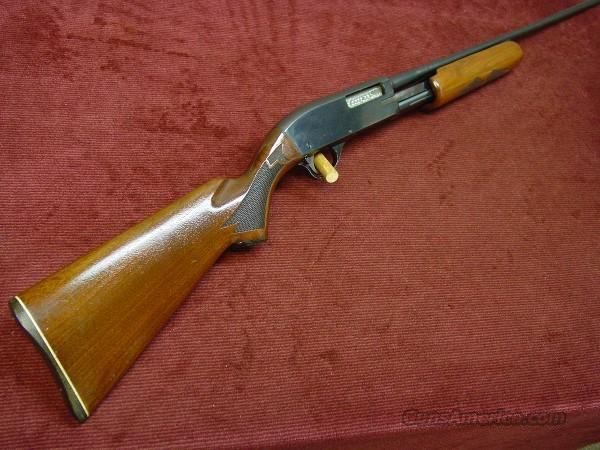 HIGH STANDARD FLIGHT KING DELUXE .410 GA.  Guns > Shotguns > High Standard Shotguns