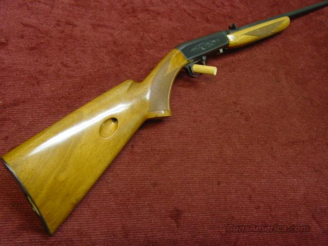 BROWNING .22 AUTO TAKE-DOWN RIFLE - BELGIAN - 98+%  Guns > Rifles > Browning Rifles > Semi Auto > Hunting