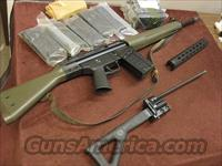 PTR-91 .308 - H&K 91 CLONE - MADE IN USA - WITH TWO STOCKS & 12 MAGAZINES  Guns > Rifles > Tactical/Sniper Rifles