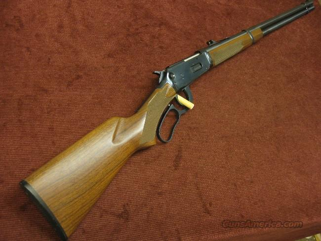 WINCHESTER 94 AE .44 MAG. 24-INCH RIFLE - EXCELLENT !  Guns > Rifles > Winchester Rifles - Modern Lever > Model 94 > Post-64