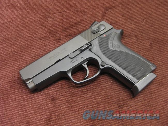 SMITH & WESSON 457 COMPACT .45ACP - NEAR MINT  Guns > Pistols > Smith & Wesson Pistols - Autos > Alloy Frame