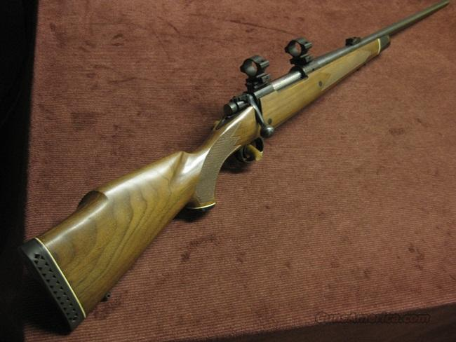 WINCHESTER MODEL 70 7MM MAG - EXCELLENT  Guns > Rifles > Winchester Rifles - Modern Bolt/Auto/Single > Model 70 > Post-64