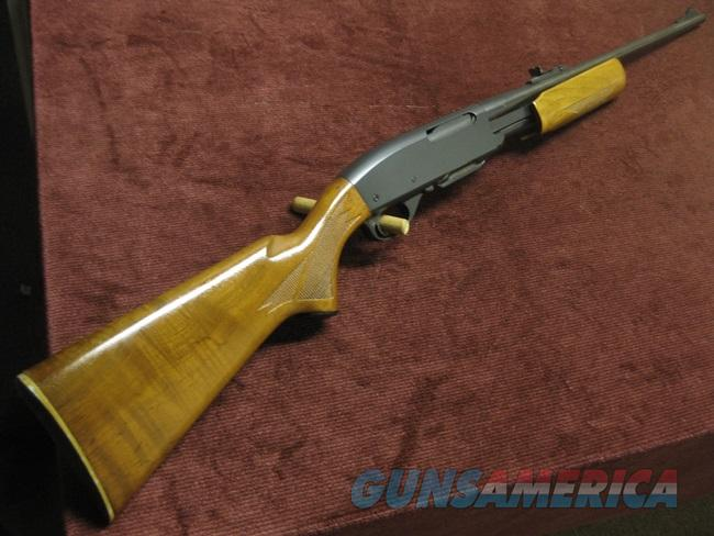 VINTAGE REMINGTON 760 GAMEMASTER - 30-06 - MADE IN 1966 - AS NEW - APPEARS TO BE UNFIRED !  Guns > Rifles > Remington Rifles - Modern > Other
