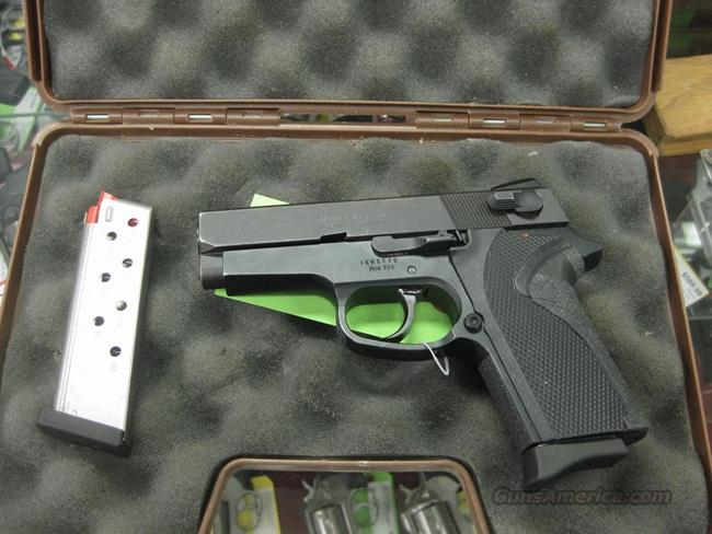 SMITH & WESSON 908 9MM W/ TWO MAGS. - EXCELLENT  Guns > Pistols > Smith & Wesson Pistols - Autos > Steel Frame