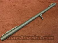 ITHACA 37 & 87 12GA. DEERSLAYER RIFLED BARREL  Guns > Shotguns > Ithaca Shotguns > Pump