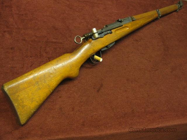 SWISS K-31 7.5X55 - EXCELLENT  Guns > Rifles > Military Misc. Rifles Non-US > Shmidt Rubin