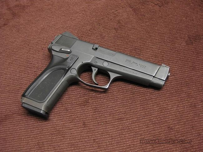 BROWNING BDM 9MM - EXCELLENT  Guns > Pistols > Browning Pistols > Other Autos