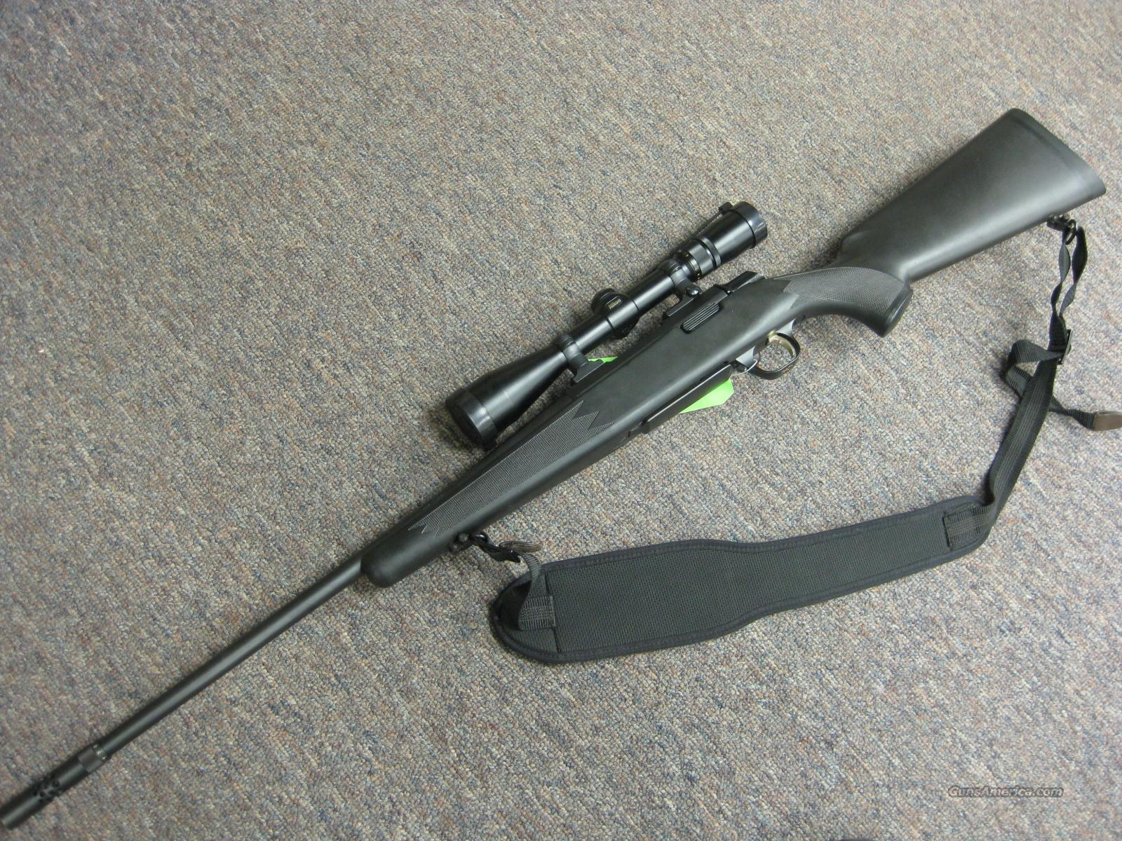 BROWNING A-BOLT .223 REM. WITH NIKON SCOPE  Guns > Rifles > Browning Rifles > Bolt Action > Hunting > Blue