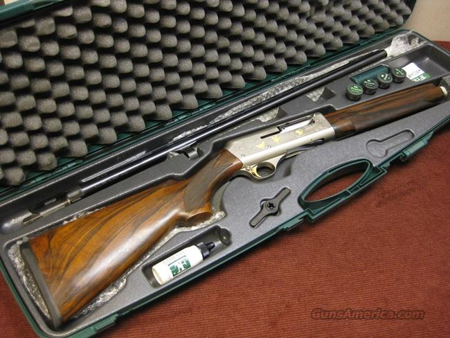 "FRANCHI VENICE 48AL DELUXE 20GA. 28"" - AS NEW IN BOX  Guns > Shotguns > Franchi Shotguns > Auto/Pump > Hunting"