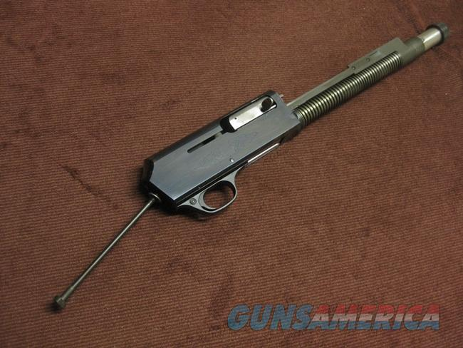 BROWNING B-2000 12GA. COMPLETE RECEIVER  Guns > Shotguns > Browning Shotguns > Autoloaders > Hunting