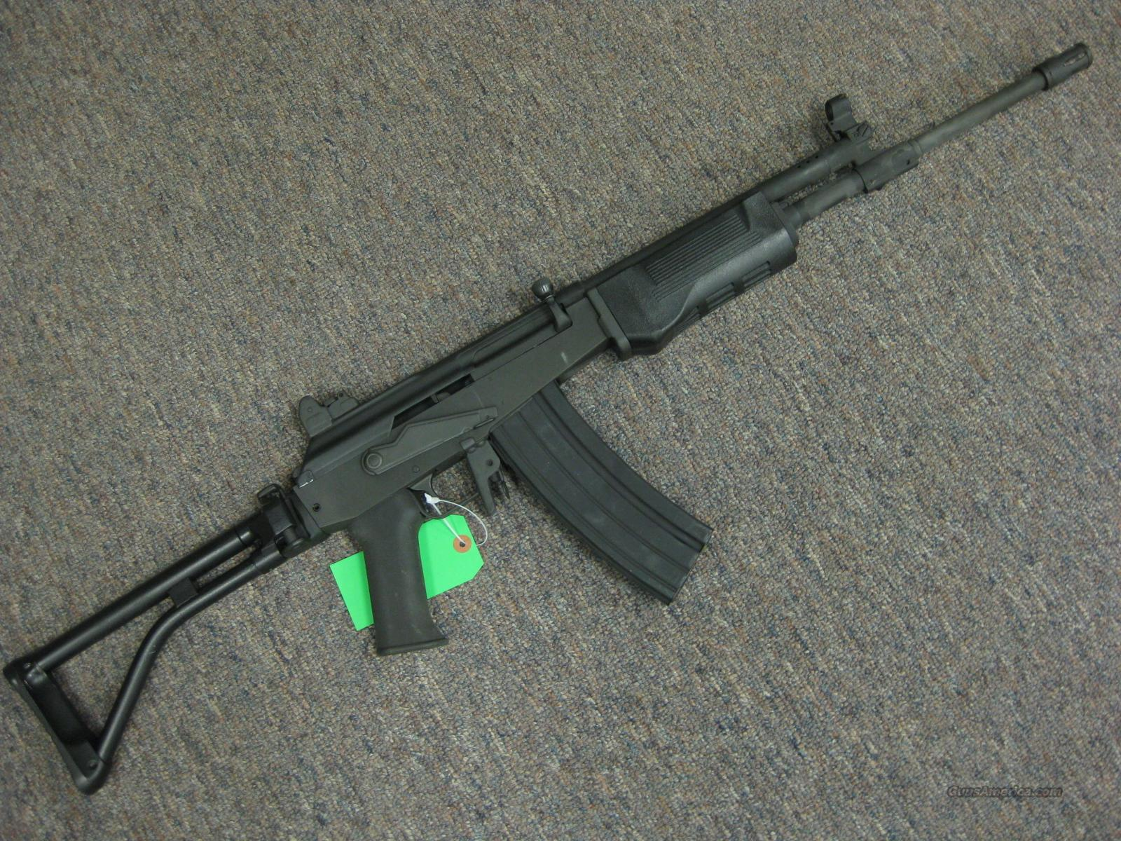 GOLANI SPORTER .223 - CENTURY ARMS - GALIL TYPE - EXCELLENT !  Guns > Rifles > AK-47 Rifles (and copies) > Folding Stock