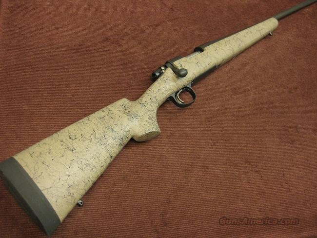 REMINGTON 700 BDL .243  - BELL & CARLSON COMPOSITE STOCK - MINT !  Guns > Rifles > Remington Rifles - Modern > Model 700 > Sporting