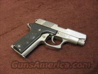 COLT DOUBLE EAGLE  MKII OFFICER'S .45ACP  Colt Automatic Pistols (1911 & Var)