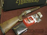 BROWNING 525 SPORTING 20GA. 30-INCH - NEAR MINT IN BOX  Browning Shotguns > Over Unders > Citori > Trap/Skeet