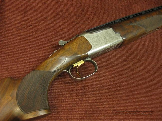 BROWNING 525 SPORTING 16GA. 30-INCH - MINT  WITH BROWNING LUGGAGE CASE  Guns > Shotguns > Browning Shotguns > Over Unders > Citori > Hunting