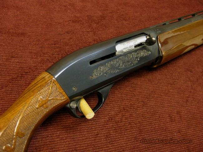 REMINGTON 1100 16GA. 28-IN. MOD. VENT RIB - 1979 - MINT !  Guns > Shotguns > Remington Shotguns  > Autoloaders > Hunting