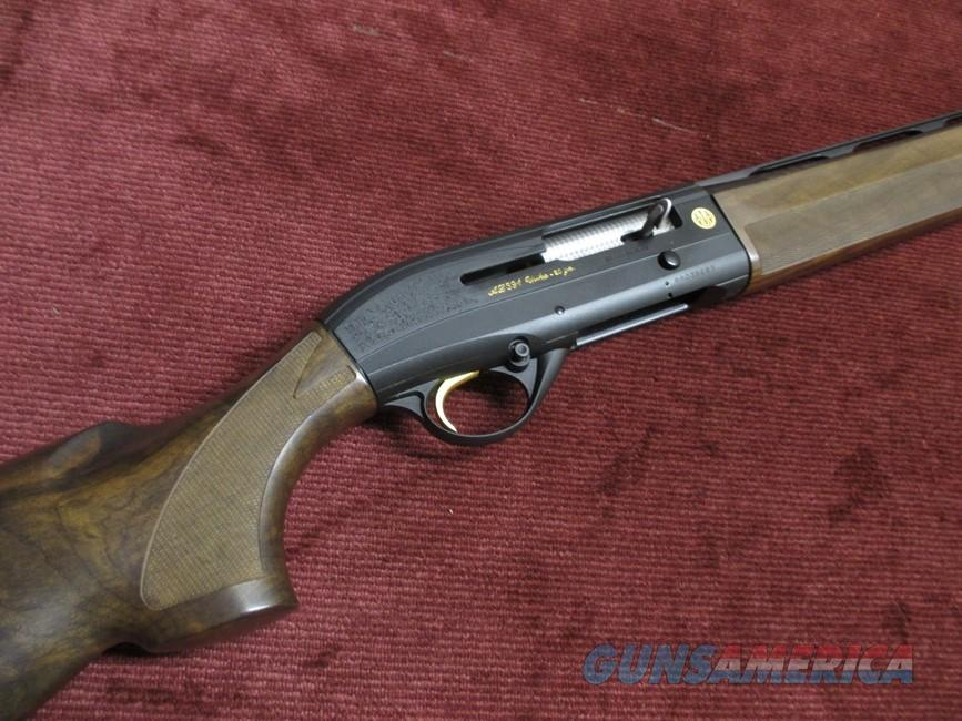 BERETTA 391 URIKA SPORT 20GA. - 30-INCH - PRETTY WALNUT - NEAR MINT  Guns > Shotguns > Beretta Shotguns > Autoloaders > Trap/Skeet