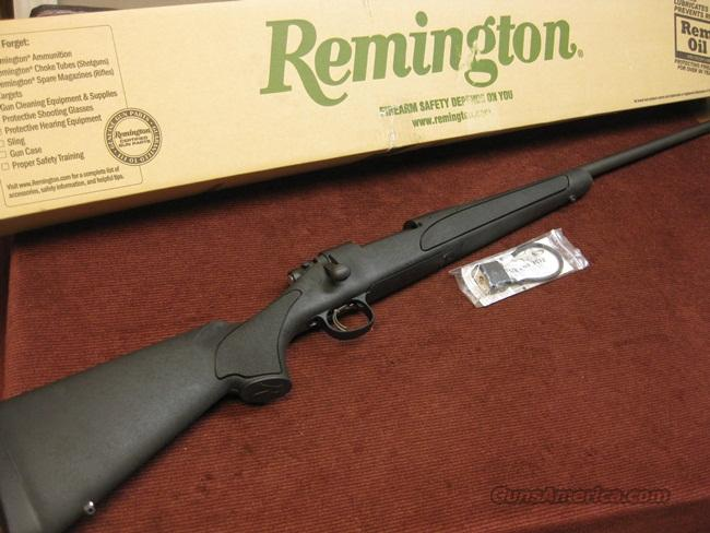 REMINGTON 700 SPS .300 WIN.MAG. - 26-INCH - NEW IN BOX  Guns > Rifles > Remington Rifles - Modern > Model 700 > Sporting