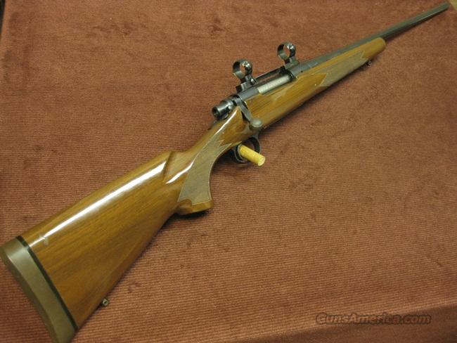 REMINGTON 700 CLASSIC .300 WYB.MAG. - EXCELLENT  Guns > Rifles > Remington Rifles - Modern > Model 700 > Sporting