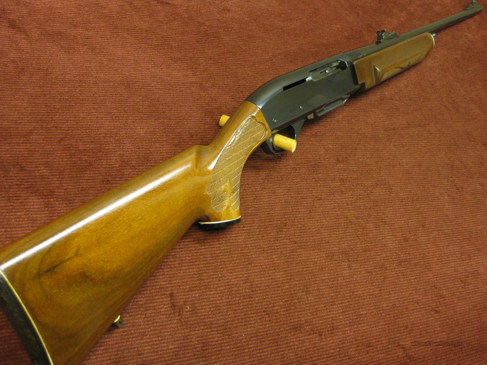 REMINGTON 7400 .243 - EXCELLENT !  Guns > Rifles > Remington Rifles - Modern > Other
