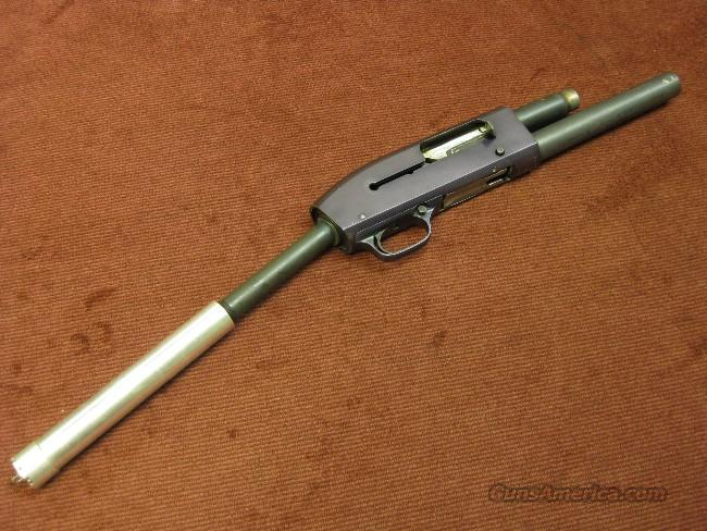 WINCHESTER MODEL 50 FEATHERWEIGHT 12GA. COMPLETE RECEIVER  Guns > Shotguns > Winchester Shotguns - Modern > Autoloaders > Hunting