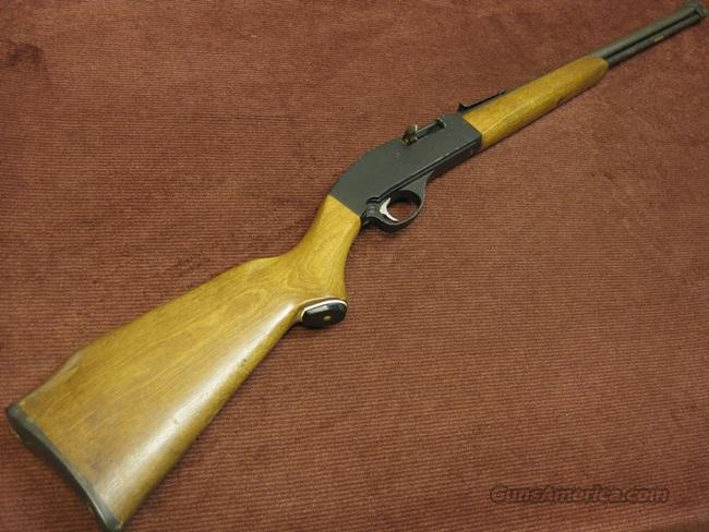 MARLIN 150 M .22LR - REVELATION WESTERN AUTO  Guns > Rifles > Marlin Rifles > Modern > Semi-auto