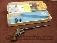 H&R 686 .22 CONVERTIBLE .22LR/.22MAG - 12-INCH BARREL - MINT IN BOX WITH PAPERS  Guns > Pistols > Harrington & Richardson Pistols