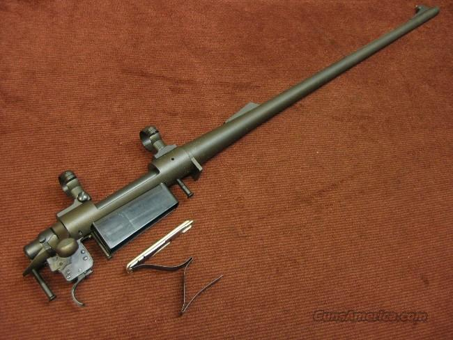 REMINGTON 700 BARRELED ACTION 7MM MAG. -  MINT !  Guns > Rifles > Remington Rifles - Modern > Model 700 > Sporting