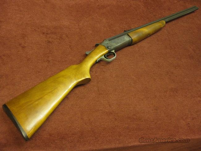 SAVAGE  24 .410GA. / .22LR - MADE IN 1960 - EXCELLENT  Guns > Shotguns > Savage Shotguns