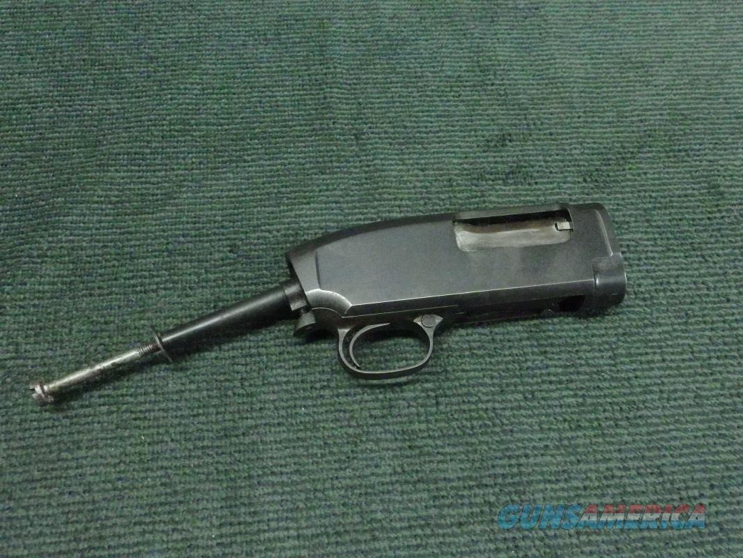 WINCHESTER MODEL 12 20GA. - COMPLETE RECEIVER - MADE IN 1956   Guns > Shotguns > Winchester Shotguns - Modern > Pump Action > Hunting