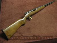 REMINGTON 550-1 .22 SHORT, LONG & LONG RIFLE - GROOVED RECEIVER - MADE IN 1956 - EXCELLENT  Guns > Rifles > Remington Rifles - Modern > .22 Rimfire Models