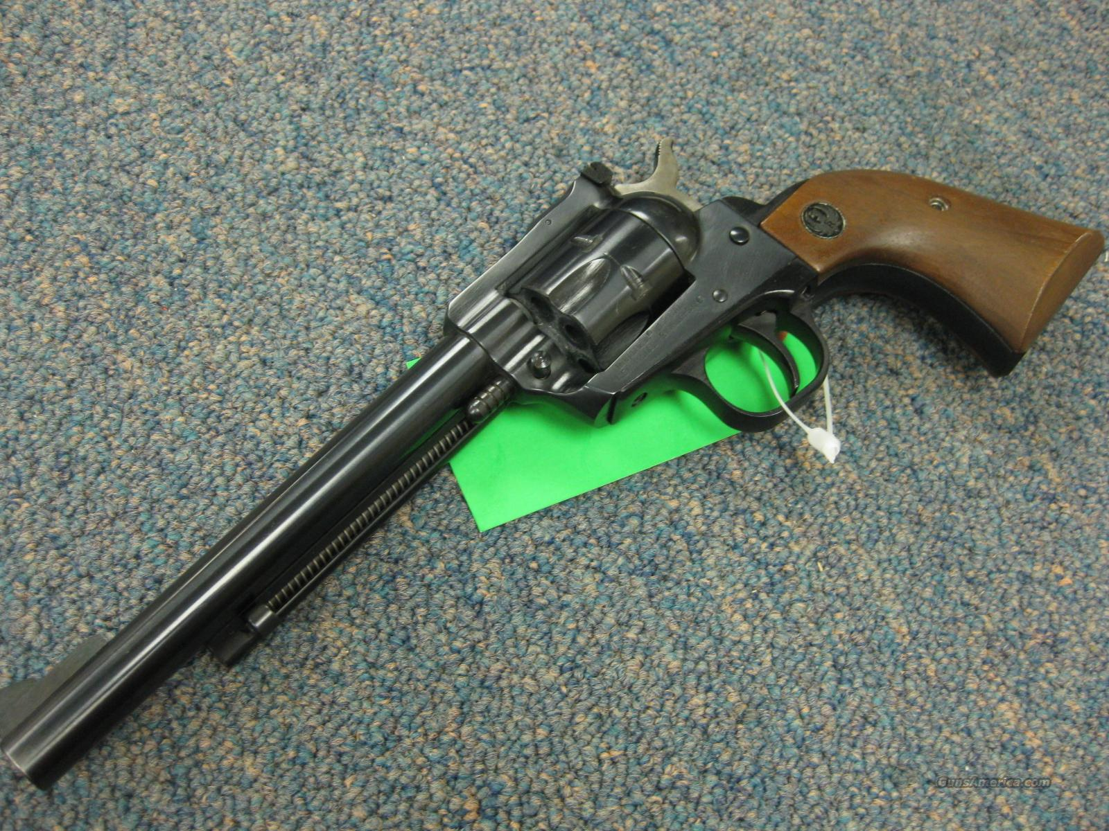 "RUGER SINGLE SIX .22LR - ""STAR"" MODEL 1974-75 ONLY   Guns > Pistols > Ruger Single Action Revolvers > Single Six Type"