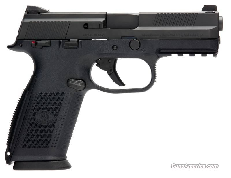 FNH FNS-40 w\Night Sights!!!NEW!Layway!!!  Guns > Pistols > FNH - Fabrique Nationale (FN) Pistols > FNP