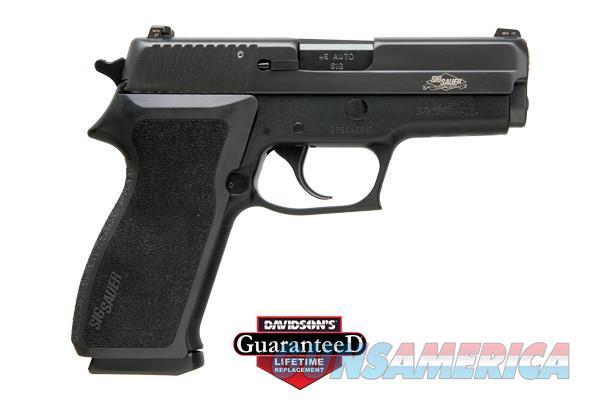 Sig P220 SAS CARRY .45ACP New!!!Layaway!!!  Guns > Pistols > Sig - Sauer/Sigarms Pistols > P220