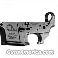 BCI DEFENSE SQS15  STRIPPED LOWER RECEIVER!!!LAYAWAY!!!  Guns > Rifles > DPMS - Panther Arms > Lower Only