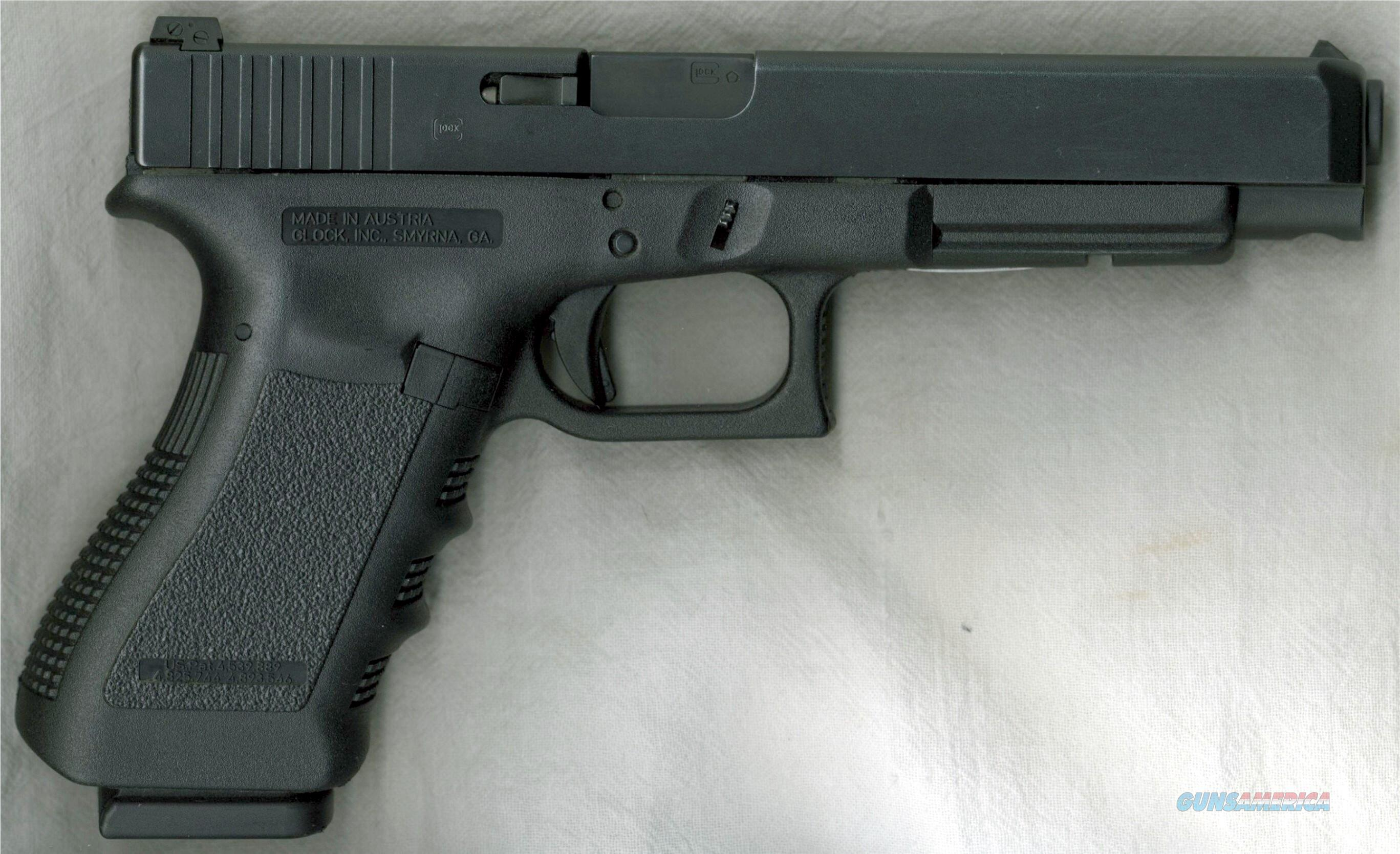 Glock 40 Gen 4 MOS, with three 15rd Magazines!!!!!!Layaway!!!!!!!!  Guns > Pistols > Glock Pistols > 40