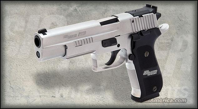 Sig P220 Match Elite in .45 ACP. !!! LAYAWAY !!!  Guns > Pistols > Sig - Sauer/Sigarms Pistols > P220