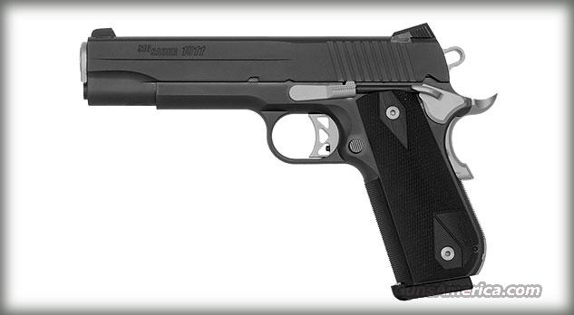 Sig Sauer 1911  Nightmare!!NEW!!! LAYAWAY!!!  Guns > Pistols > Sig - Sauer/Sigarms Pistols > 1911