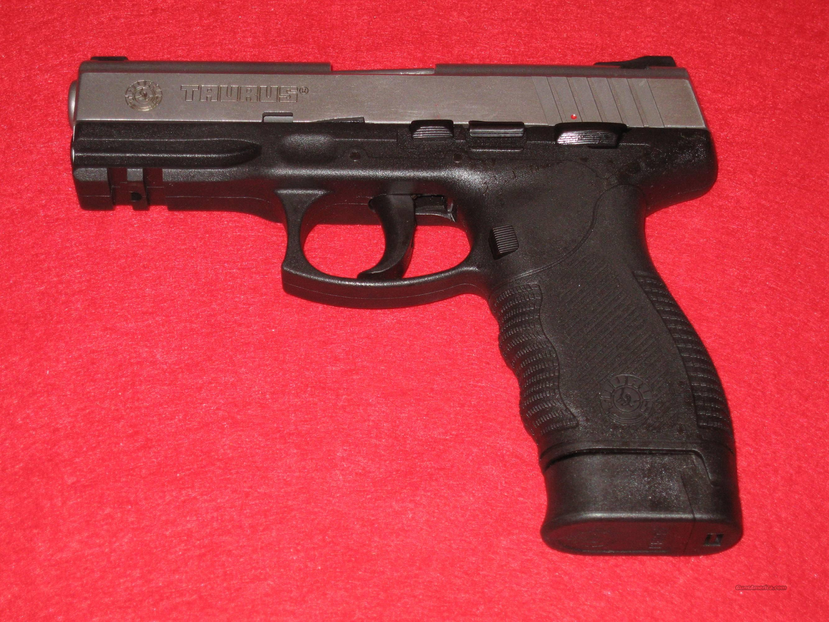 Taurus PT24\7 PRO in 9mm 17rd mag!! NEW!!! LAYAWAY!!!  Guns > Pistols > Taurus Pistols/Revolvers > Pistols > Polymer Frame