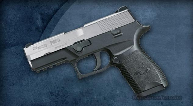 SIG P250 COMPACT  in .40 S&W !!!LAYAWAY!!!  Guns > Pistols > Sig - Sauer/Sigarms Pistols > P250
