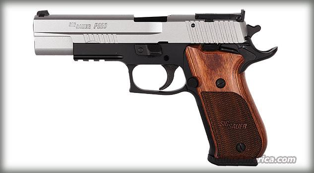 Sig P220 Super Match in .45 ACP. !!! LAYAWAY !!!  Guns > Pistols > Sig - Sauer/Sigarms Pistols > P220