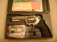 Ruger GP100 .327 Fed. Mag.  Guns > Pistols > Ruger Double Action Revolver > Redhawk Type