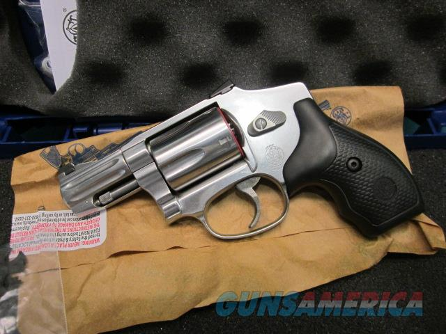 Smith & Wesson model 640 Pro Series Performance center .357 Mag. New in box  Guns > Pistols > Smith & Wesson Revolvers > Small Frame ( J )