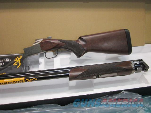 """Browning Citori 725 Field  12ga. 26"""" New in box  Guns > Shotguns > Browning Shotguns > Over Unders > Citori > Hunting"""